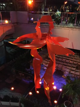 Brickell City Centre's Illuminate the Night (Copyright Miamicito)