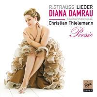 Deliciosa Diana Damrau