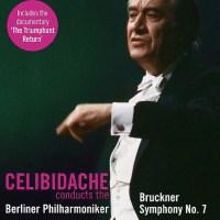 Bruckner + Celibidache = Esencial & Adictivo