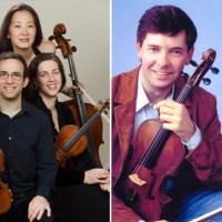 Brentano: feliz Mendelssohn & sombrío Britten