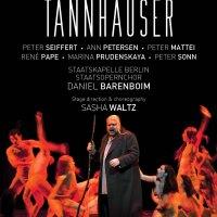 "Un ""Tanzhäuser"" à la vals"