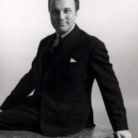 Nicolai Gedda, el último de los tenores ardientes