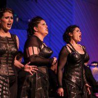 Candente Wagner aborda el Knight Hall de Miami