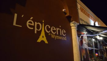 International Comedy at L'Epicerie in Wynwood