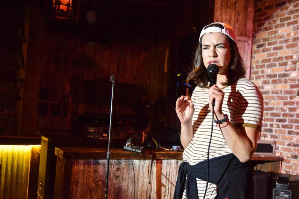 The Craftsman Comedy Night 5-2-18-4