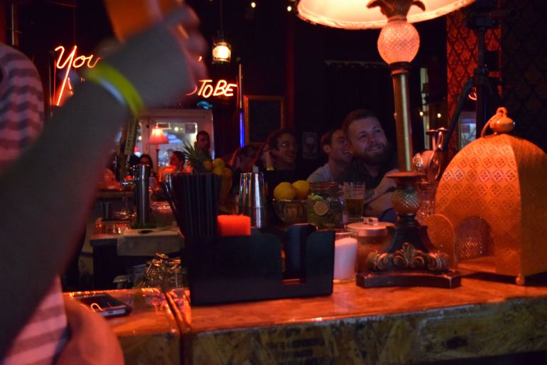 Comedy Night and Networking in Brickell