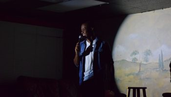 Photography From Spill The Beans Comedy Show