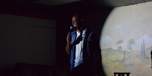 Spill the Beans Comedy Show