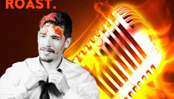 Memorial Day Comedy Roast 2016 Now Available