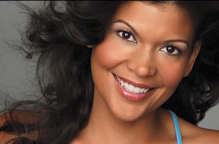 5 Interview Questions with Comedian Aida Rodriguez