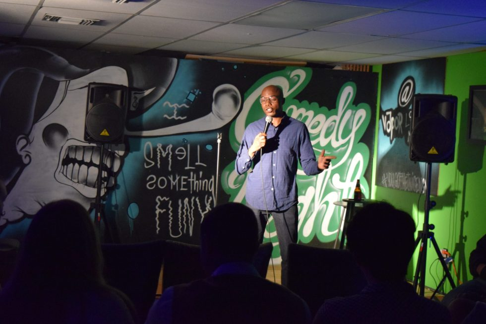 Miami Comedy Shows Happening this Week