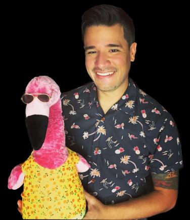 Manny Garavito Miami Comedy