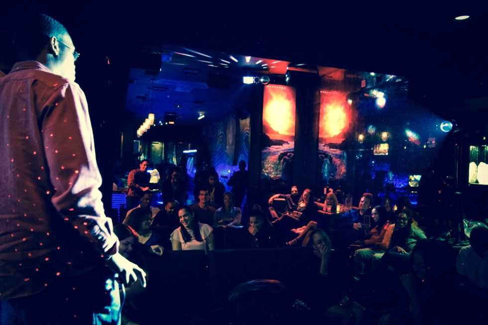 Top 3 Miami Comedy Shows Happening this Week
