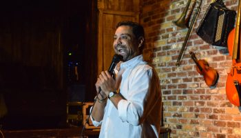 This Weeks Top 3 Miami Comedy Shows