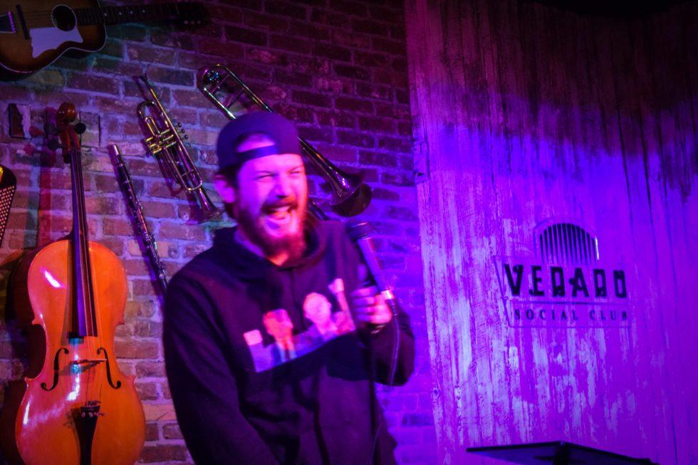 Craftsman Comedy Night 4-18-18-8