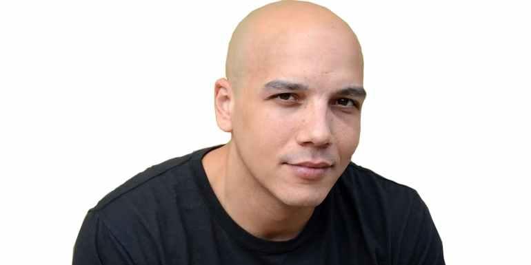Miami Comedy Luis J. Gomez