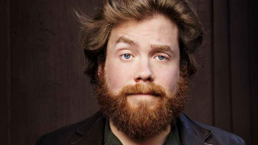 Have-Nots Comedy Presents Dan St. Germain