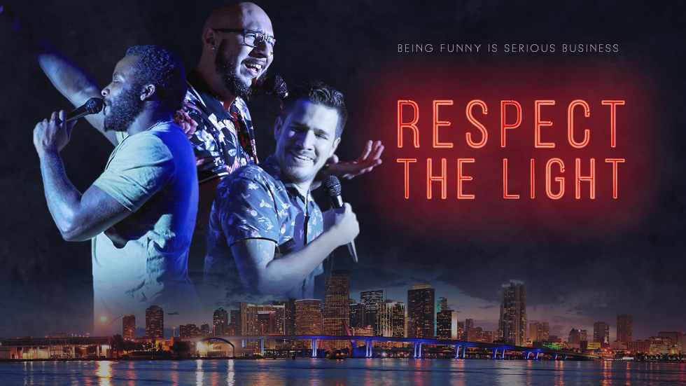 Respect the Light Documentary