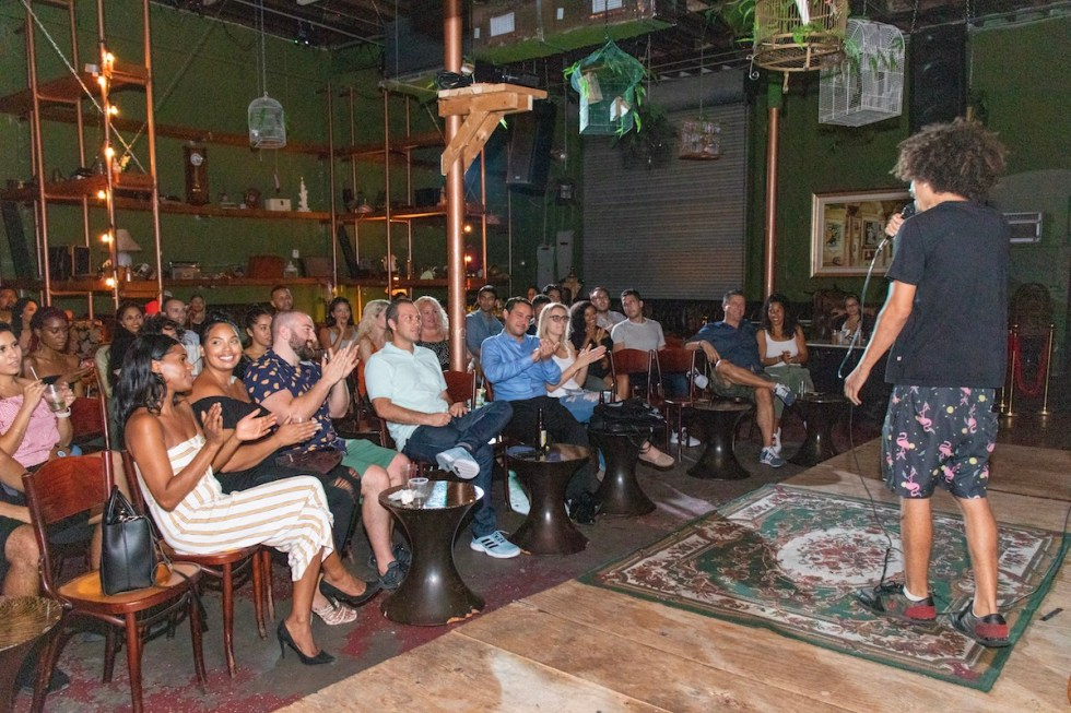 3 Miami Comedy Shows To Choose From This Week