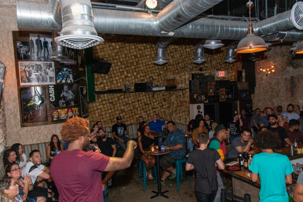 Top 3 Miami Comedy Shows This Week
