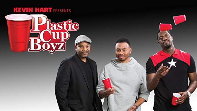 Plastic Cup Boyz at the Miami Improv