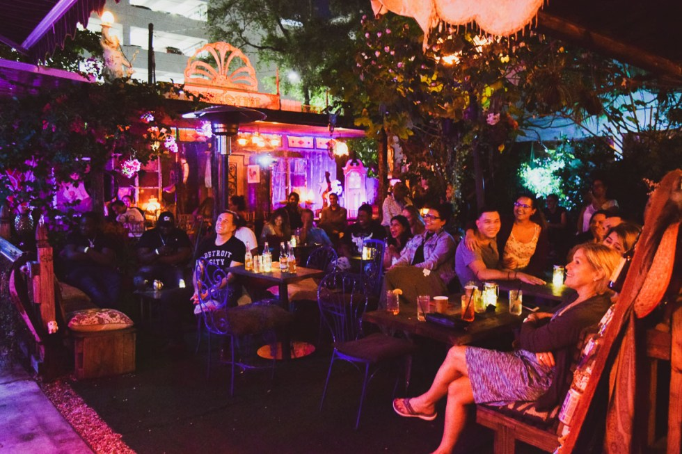 Live Comedy Shows in Miami this Week
