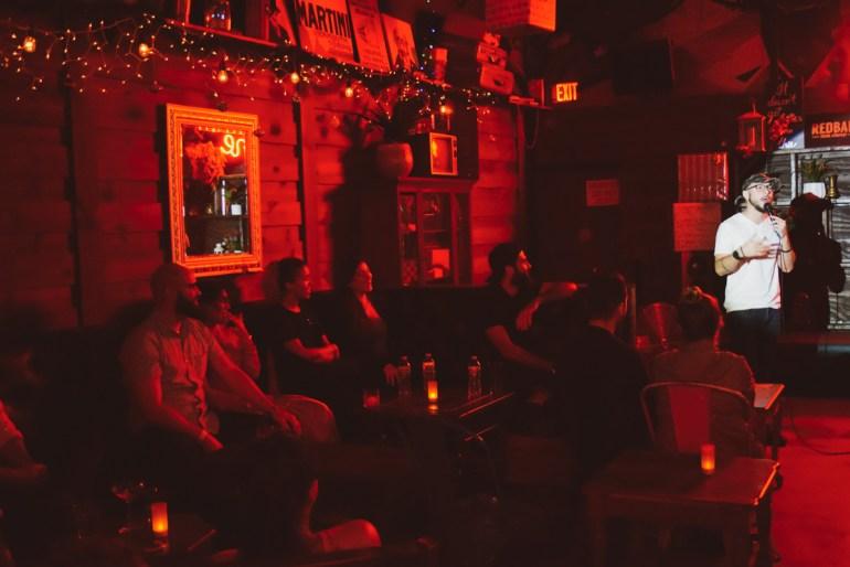 Redbar Comedy Night 12-16-19-4