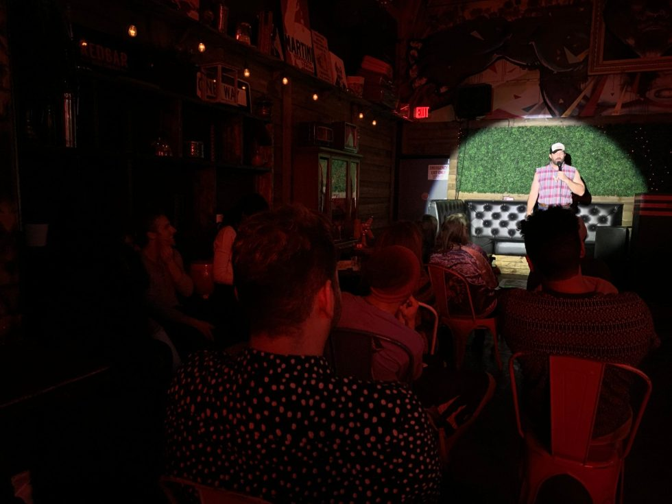 Can't miss Comedy Shows in Miami