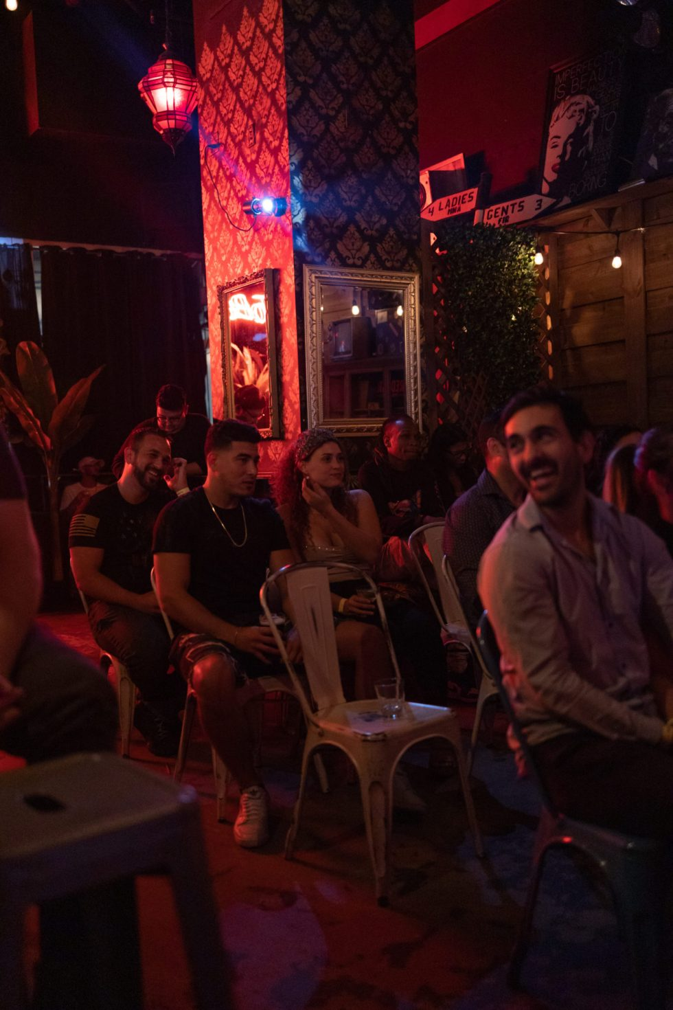New Miami Comedy Shows This Week