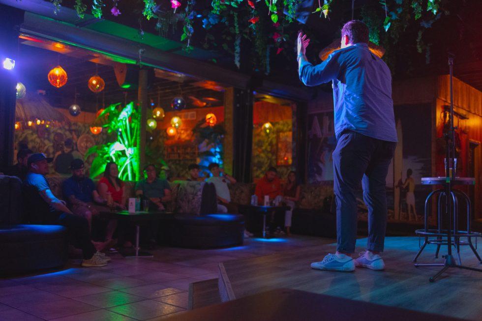 A Local Guide To Comedy Shows in Miami
