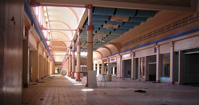 Piqua Mall to be Demolished