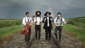 Mumford and Sons Returning to Troy
