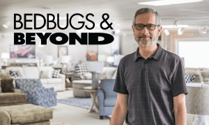 """Bed Bugs and Beyond"" Used Furniture Store Coming to Troy"