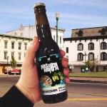 "Local Brewery and Metal Band Produce ""Miss May IPA"""