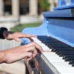 Troy Sends Out Fleet Of Elegant Pianos To Be Inevitably Destroyed By Environment