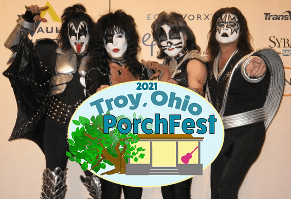 8 Must-See Bands At Troy's PorchFest