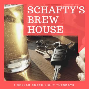 Schafty's Brew House