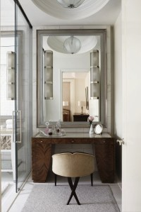 Dressing tables for a luxury bedroom decor | Miami Design ...