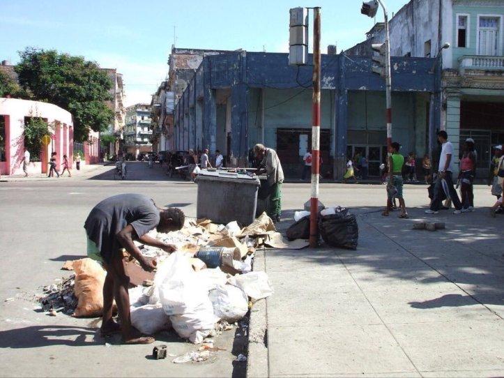 Cuba sumida en una profunda miseria - Miami Diario