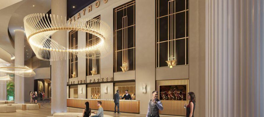 Teatro Parker Playhouse cerrar en 2019 para una