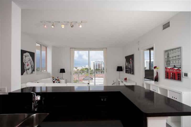 Apartamento Moderno  Chique em Aventura  MOBILIADO 284900