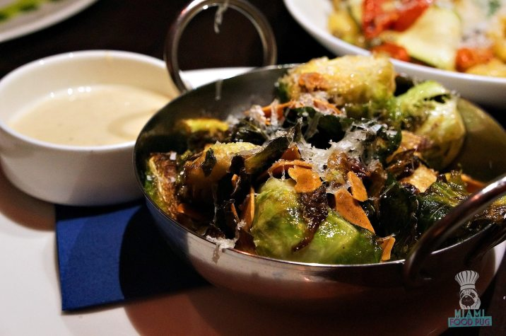Apeiro - Crispy Brussels Sprouts