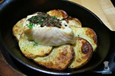 Seaspice's Sea Bass Casserole