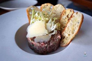 Steak 954 - Steak Tartare