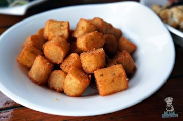 Steak 954 - Tater Tots