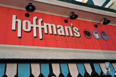 Taste History - Hoffman's Chocolates