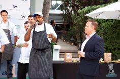 ToT - Celebrity Cruises Chef