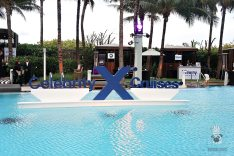ToT - Celebrity Cruises Sign