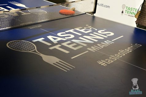 ToT - Ping Pong Table