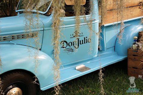 Bali Ha'i - Don Julio Truck